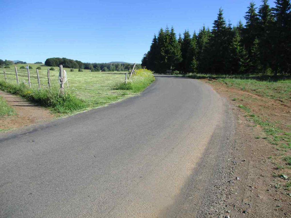 Le Tour d'Auvergne 2017 à vieilles motos