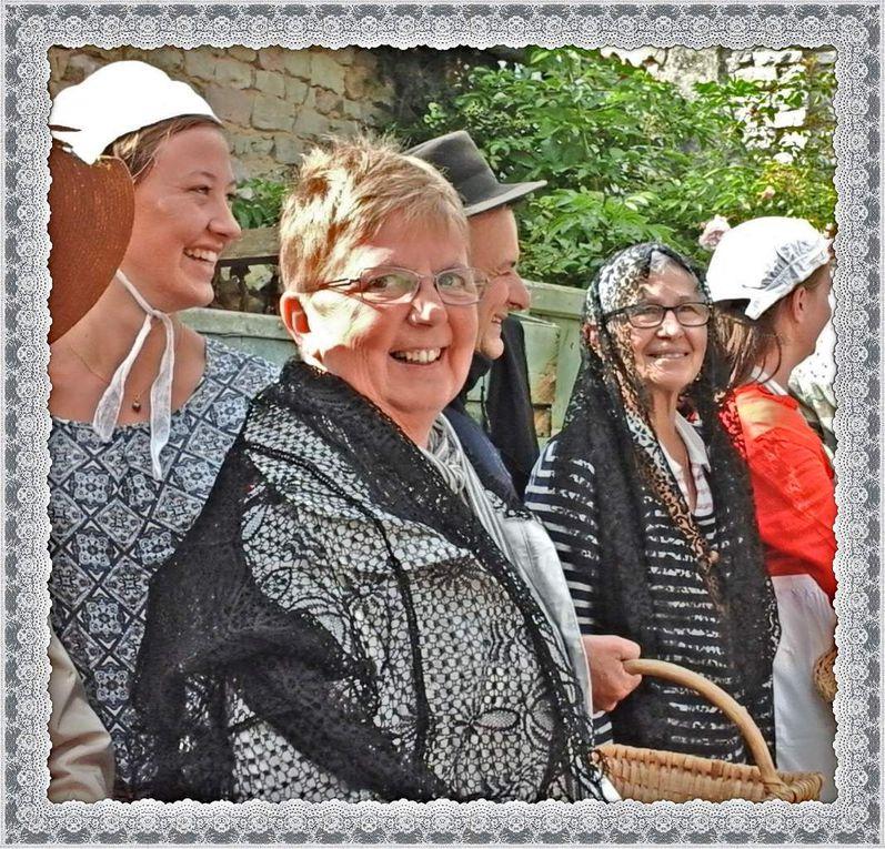 L'Alambic de Sainte-Marie-de-Ré - Septembre 2015 - Journées du Patrimoine - Cie TBO