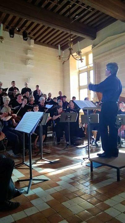 les concerts des 26 juin (Chaumont) 27 juin (Langres) 28 juin (château du Grand Jardin à Joinville)