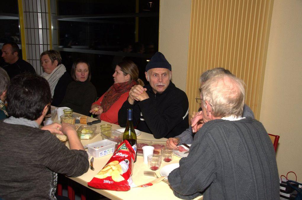 Soirée Beaujolais (18 novembre 2016)