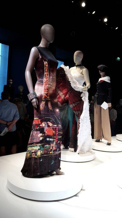 Expo Jean-Paul Gaultier