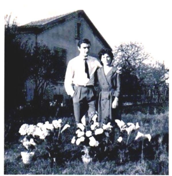 MA DRÔLE DE VIE 1961- 1963 La débandade