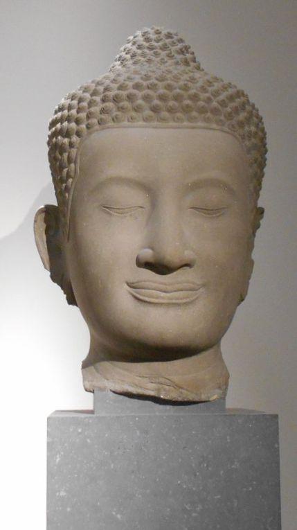 Musée Guimet &#x3B; découverte