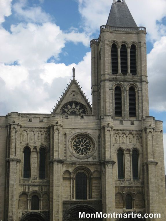 Basilique Saint Denis