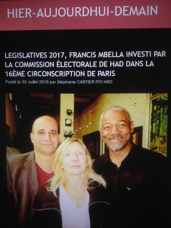 pari élections présidentielles 2017