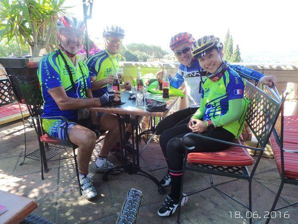 Tour de France Cyclotouriste 2016