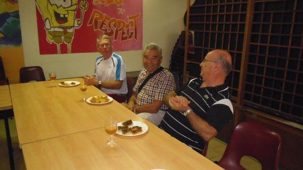 St Agnes-réunion-Pigna&castelvittorio