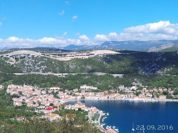 La Croatie Septembre 2016