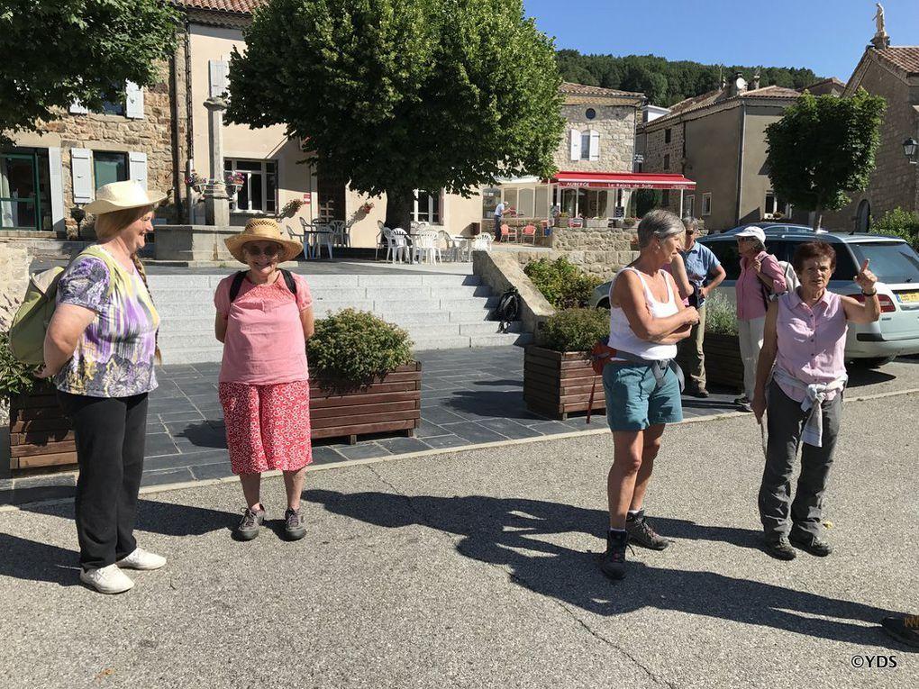 Promenade thématique sur le protestantisme