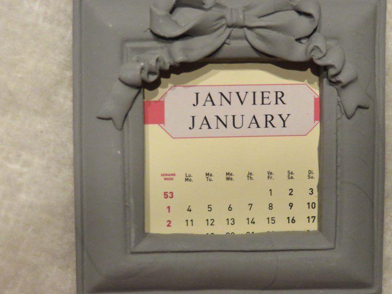 Janvier.....