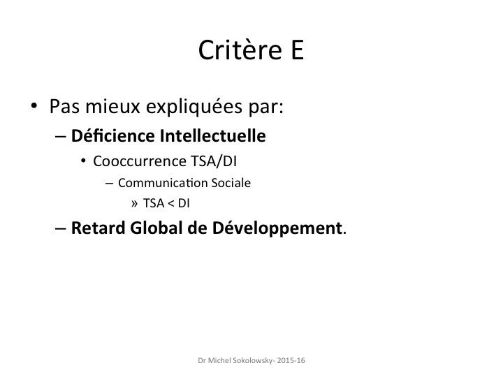Les ENFANTS &quot&#x3B;DIFFERENTS&quot&#x3B;