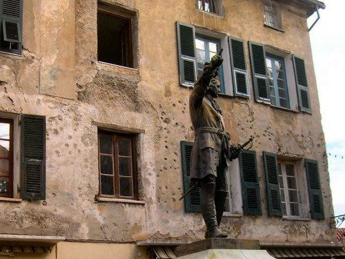 Corse, 11/09/2015  5è jour....
