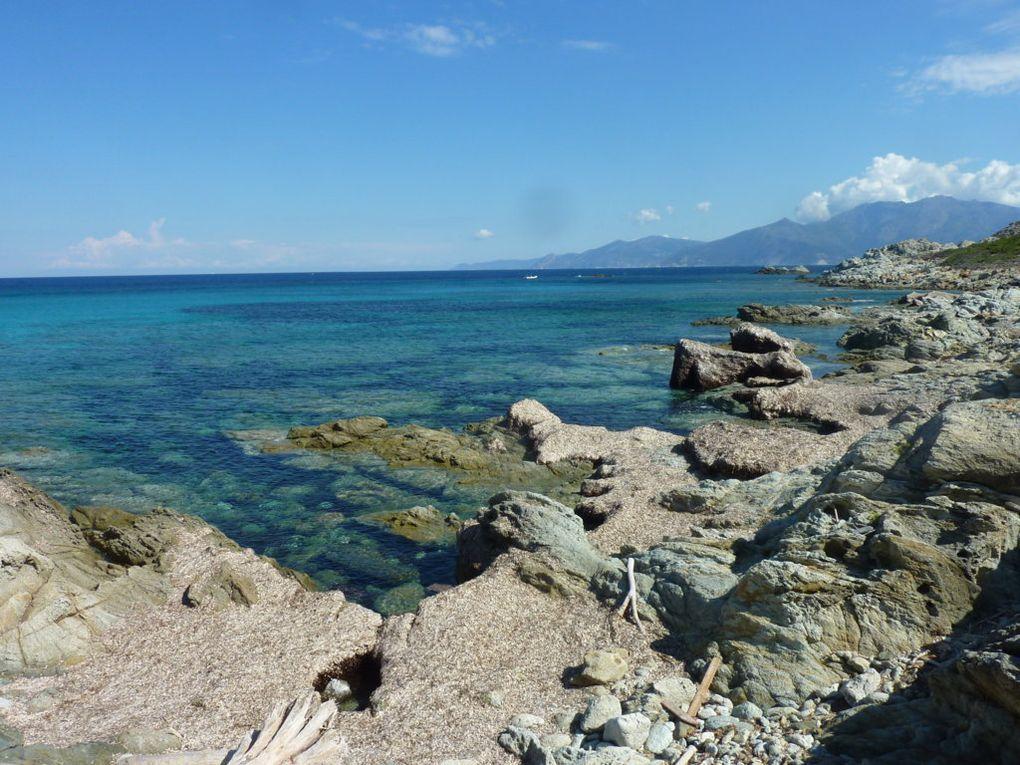 Corse 12/09/2015, 6è jour..