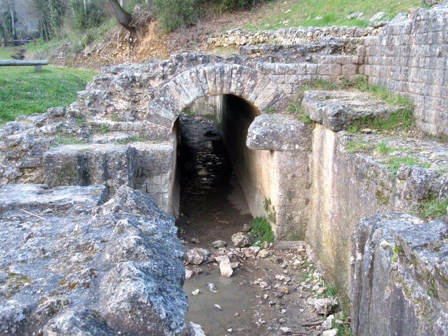 Escapade de 3 jours dans le Gard...