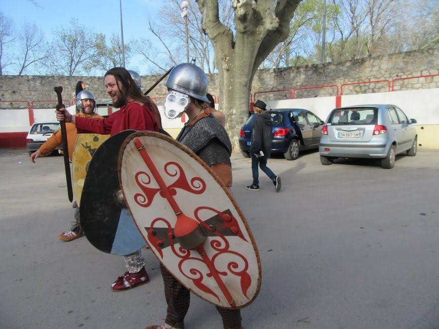 Séjour &quot&#x3B;tonique&quot&#x3B; dans le Gard, fin...