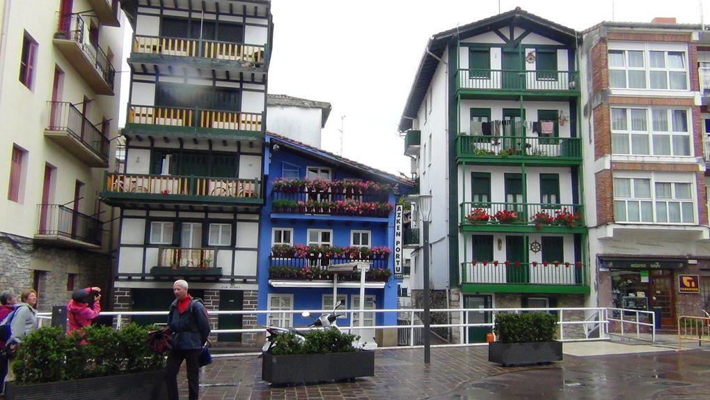 Notre séjour au Pays Basque (6)