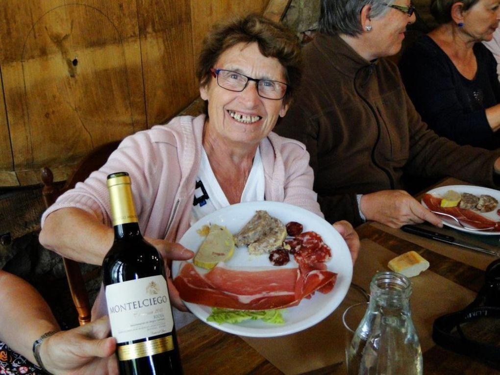 Notre séjour au Pays Basque (7)