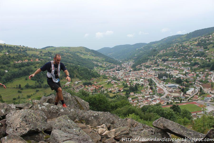 Nordic Trail 33 km 1850 D+