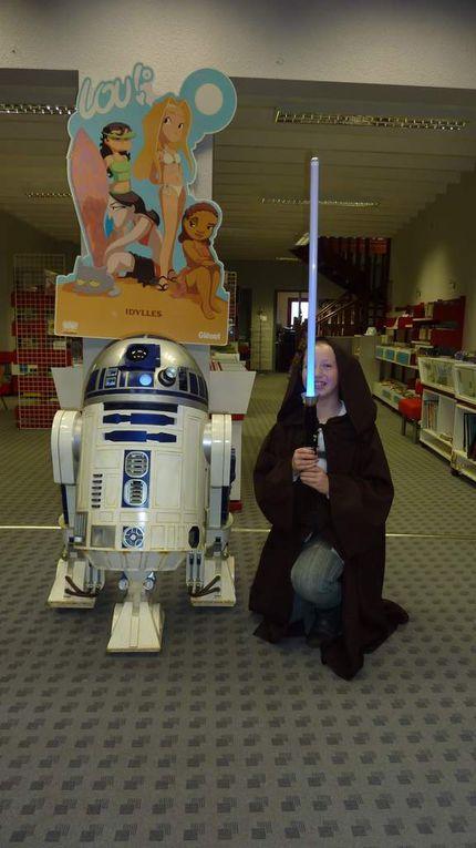 Galerie de Jedi