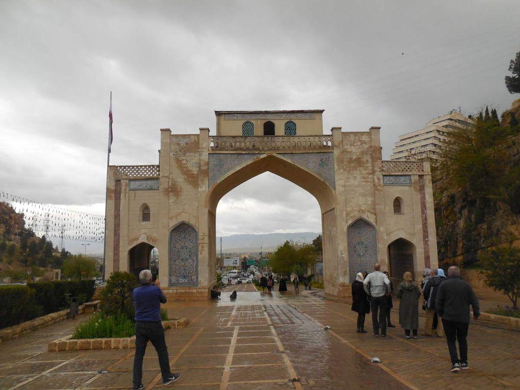 38-10 : Shiraz