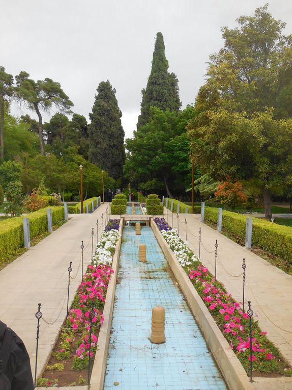Jardin Eram