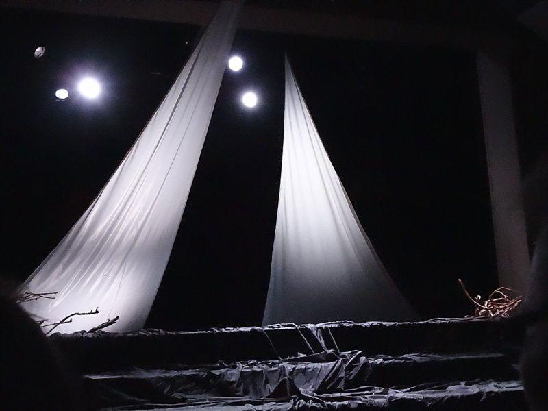 &quot&#x3B;DIDO ET AENEAS&quot&#x3B; ... UN OPERA BAROQUE.au  FESTIVAL MUSICA NIGELLA...ACTE 1