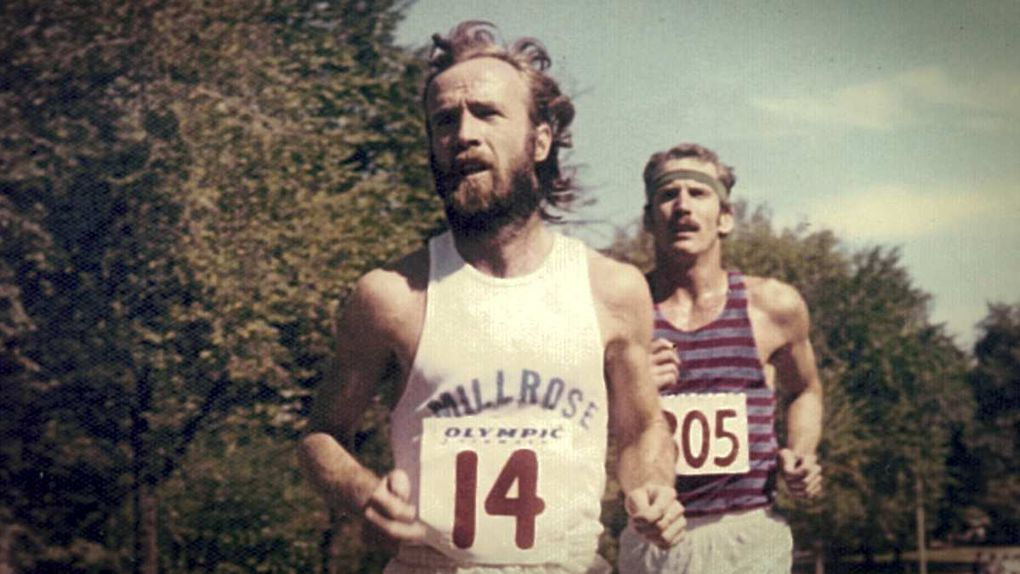 FREE TO RUN, un film de Pierre Morath