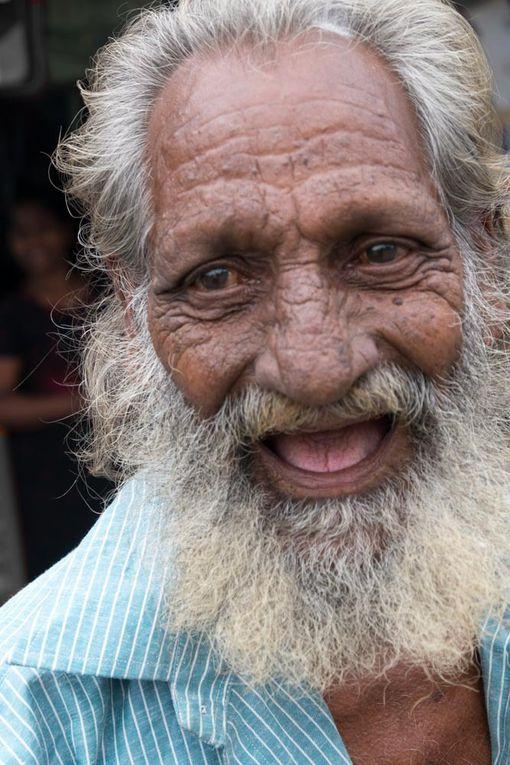Au marché et dans les rues de Batticaloa (cliquez pour dérouler les photos)