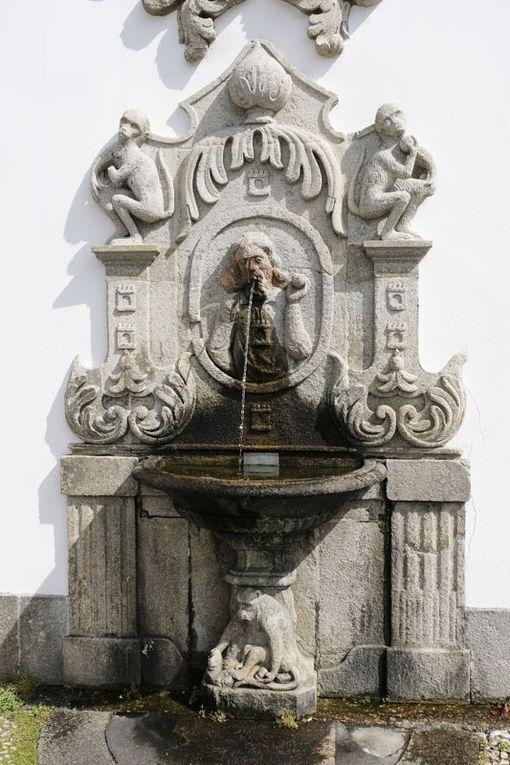 Santuario do Bom Jesus (cliquez pour dérouler)
