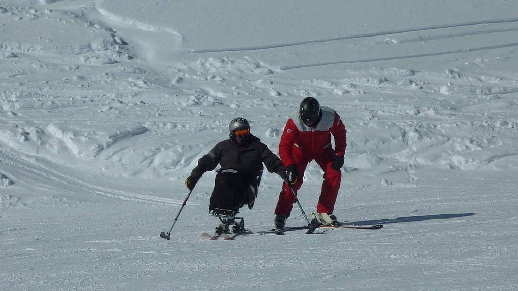 Photos séjour ski mars 2016