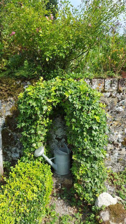 Idées déco pour le jardin