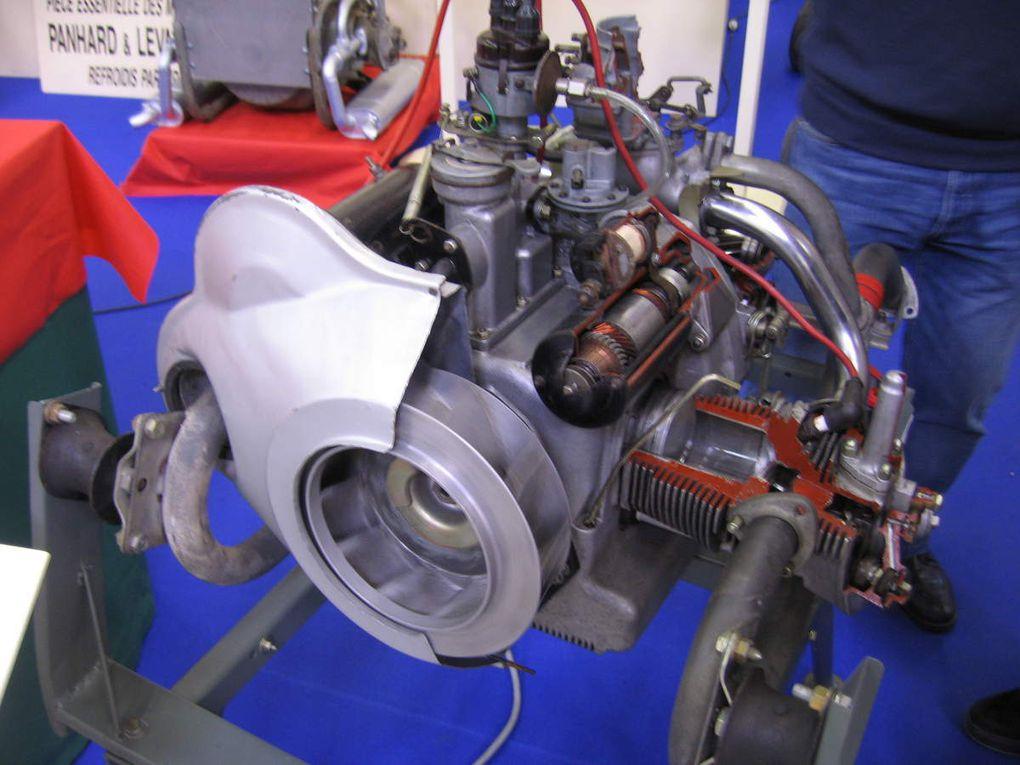 Automedon-Motorama 2015 Le Bourget