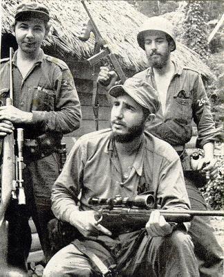 1er janvier 1959 : Viva CUBA