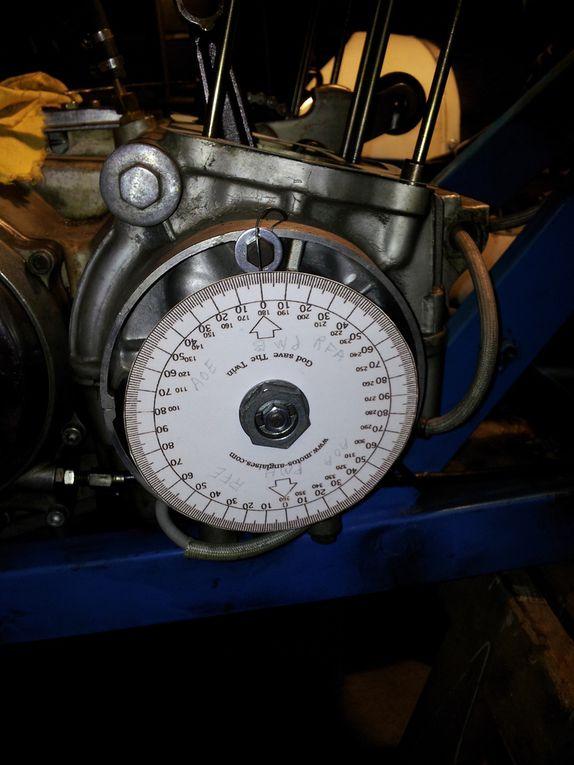 Roulements de roue et Kit 836 pour le Side AMDESS Honda