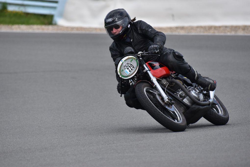 Journées de la Moto Classique 2016 - MCA - Croix en Ternois