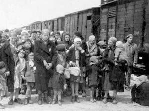 16 juillet 1942 : La rafle du Vel' d'Hiv