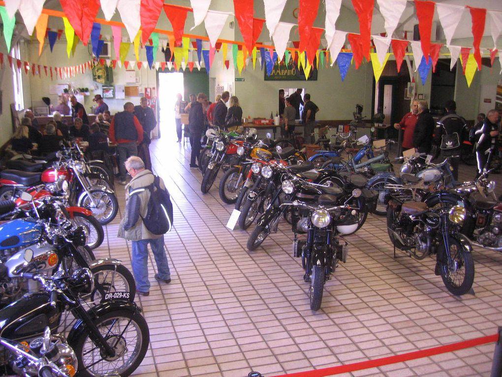 Bourse-expo Zampano à Trilport le 16 octobre