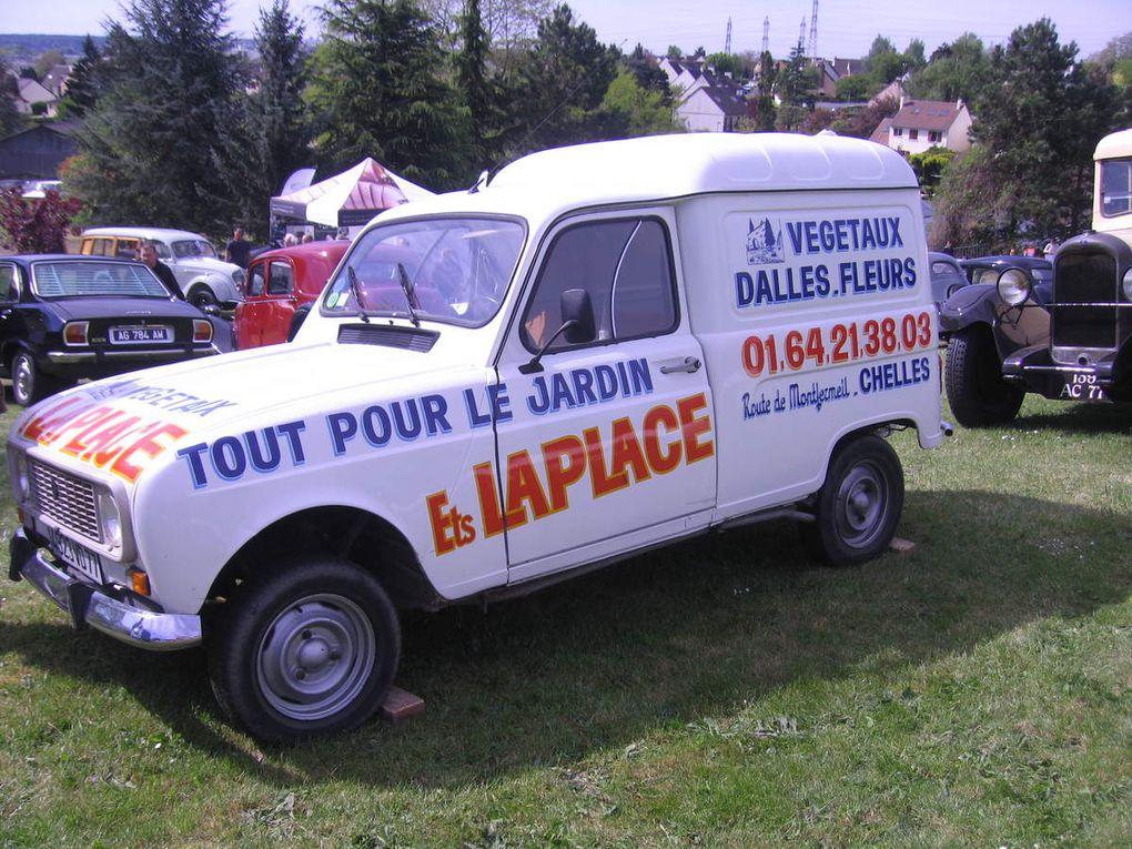 19ém Expomolile Laplace 2017