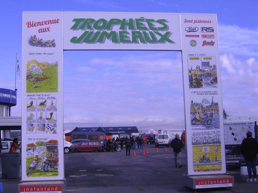 Trophées Gérard Jumeaux 2017