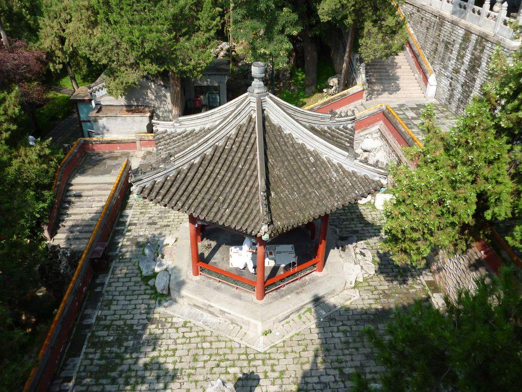 De Beijing à Shanghai, un fabuleux périple en images, album n°1