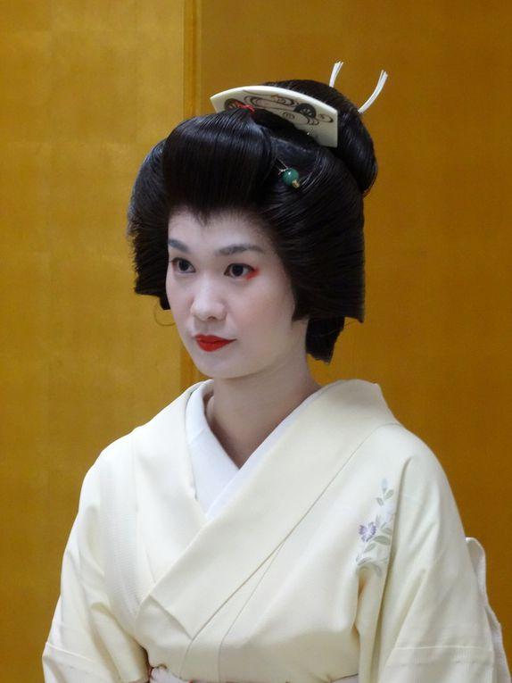 Le Japon (fin)