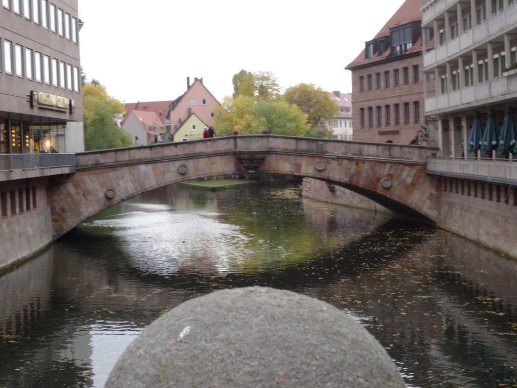 Escapade à Nuremberg