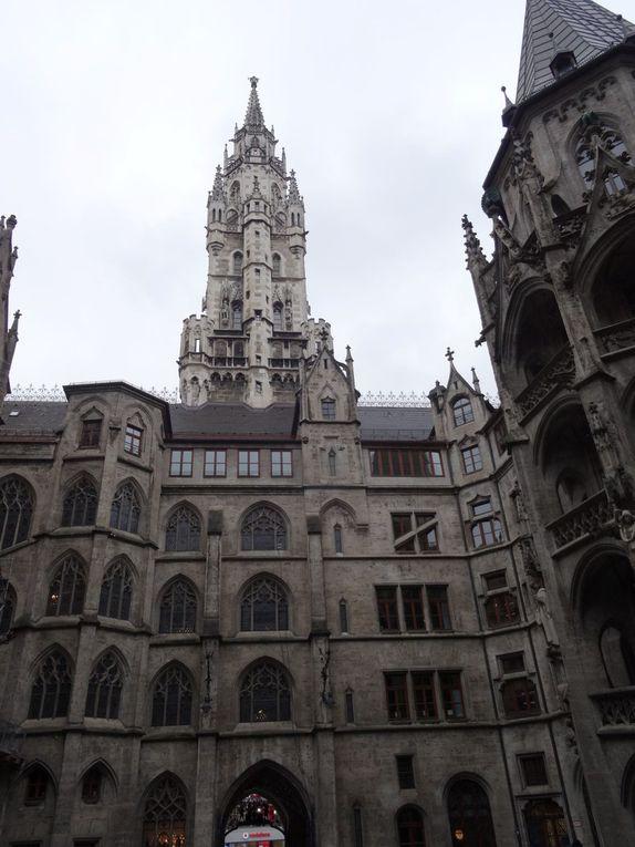 Escapade à Nuremberg ( suite)