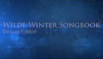 Sortie officielle de l'album Wilde Winter Songbook CD+DVD Deluxe Edition