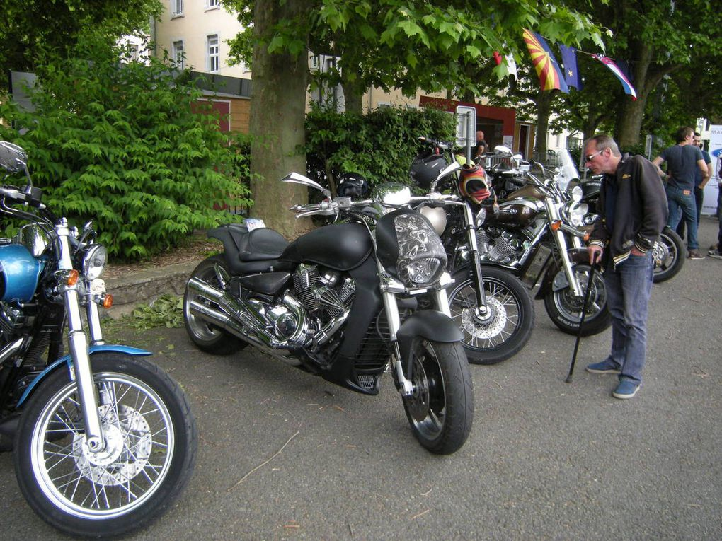 Road Legend 9 Festival du 24 mai 2015