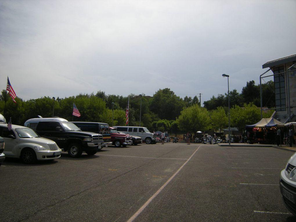 West'N'Bike US Festival 2015