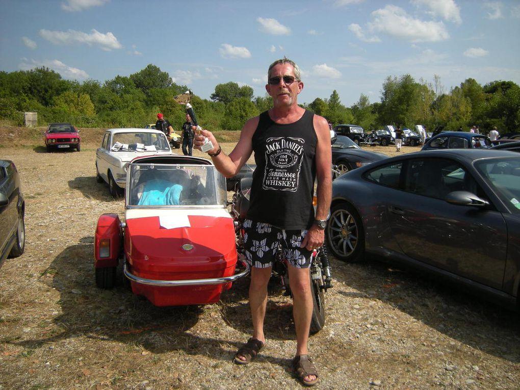 4ème rassemblement Auto Motos de Varambon 2015