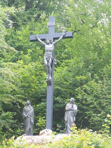 03-07-2016 Le sentier de Sainte-Anne