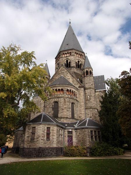 09-10-2016  Découverte de Metz