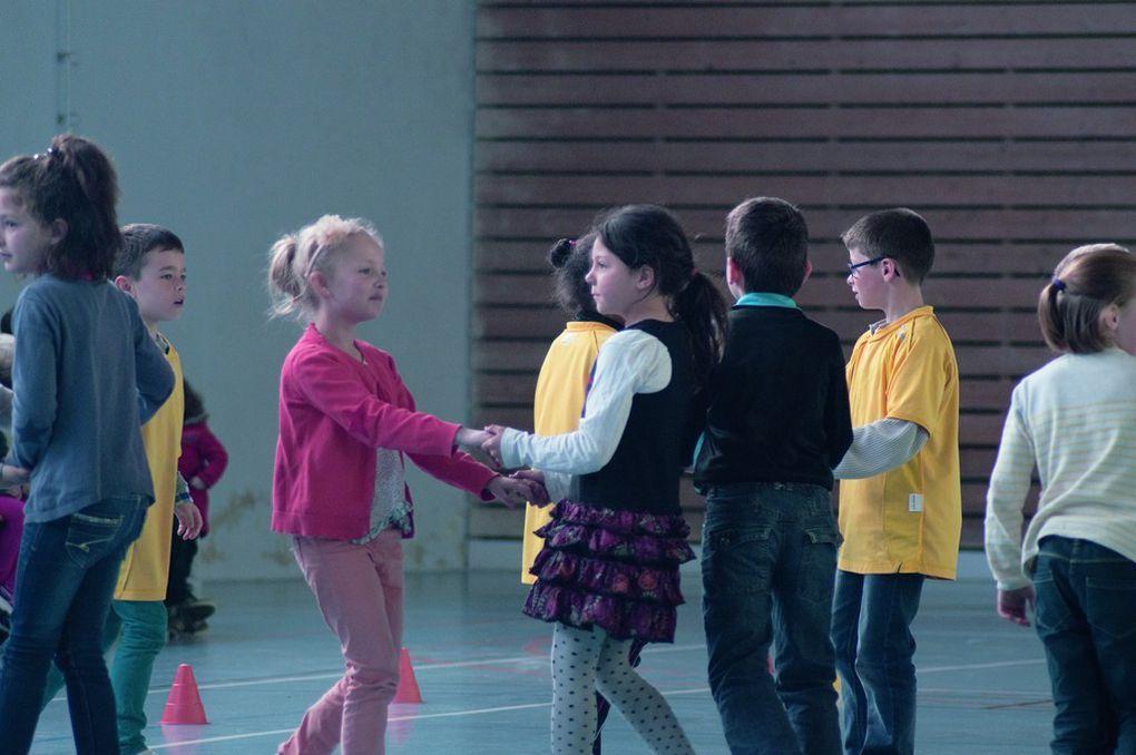 Retour sur : &quot&#x3B;Les rencontres pour la danse&quot&#x3B;